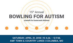 15th Annual Bowling for Autism